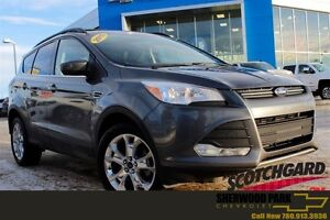 2013 Ford Escape SE| Sun| Nav| Leather Heat Seat| Pwr Lgate| R/V
