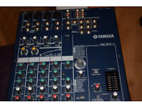 Yamaha MG82 cx Mixing Desk