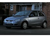 VAUXHALL CORSA 1.2 DESIGN 3DOOR- VERY CLEAN AND WELL KEPT