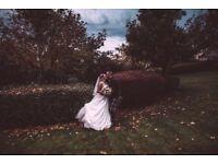 Scotland Wedding Photographer, Special Offer for 2018!