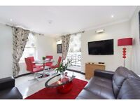 3 BEDROOM FLAT FOR LONG LET PERFECT FOR SHARERS