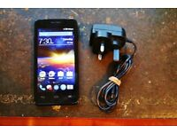 For sale Vodafone smart 4 turbo, 4g smartphone./