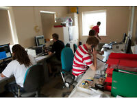Printed Circuit Board Production Technician (trainee or experienced)