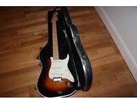 Fender Stratocaster American £600ono