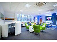 Rent a Day Office at Edinburgh, Fort Kinnaird Regus Express