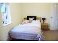 Master bedroom with en-suite available on Jenett's Park Bracknell