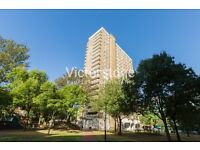 3 bed flat with BALCONY on 19th floor moments away from OLD STEET