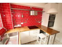 2 bedroom flat in Harrold House, Finchley Road, Swiss Cottage, NW3