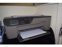 HP Deskjet 3070A e-All in One Printer