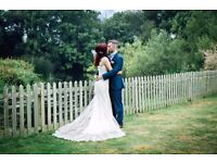 Wedding Photographer Bournemouth from £400 - great discounts! Covering Dorset and Hampshire