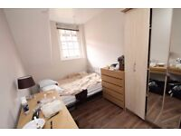 Beautiful Double Bedroom Available In Shoreditch, E2
