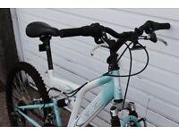 Vertigo Rockface Bike Second Hand || Open to offers||