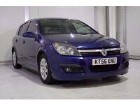 2007 Vauxhall Astra 1.7 CDTi 16v SRi New MOT Superb Value Eco Diesel