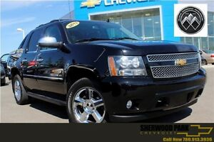 2013 Chevrolet Avalanche LTZ| Sun| Nav| H/C Leath| Heat Wheel| 2