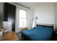 1 DOUBLE BEDROOM FLAT TO RENT- East Hill- SW18- PRIME LOCATION-CLOSE TO STATION-AVAILABLE 10/05