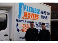 Bournville Man and van Company - All type of Removals, House, flat, office, packing, Professional