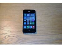 iPhone 4 black unlocked 16gb Perfect working order £55 pick up from Halifax