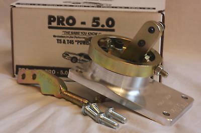 Pro 5.0 T5 & T45 Shifter 1983 - 2000