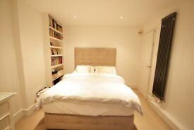 Stunning modern 2 double bedroom property | Brixton | No Agency Fees