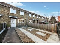 Avail Feb. Terraced house which is in pristine condition, located in the E16 area
