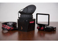 Zacuto Z-Finder Pro 3x Viewfinder for DSLR Cameras with 3.2-inch