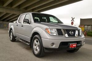 2007 Nissan Frontier SE-V6 Langley Location!