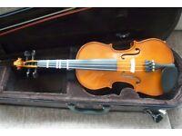 Stentor Violin 1/2 size