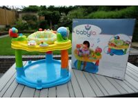 Babylo Baby Sitter - Mint Condition