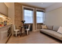 20-13 Gorgeous studio flat newly refurbished - Wifi and Bills included 10 mins to Baker Street!