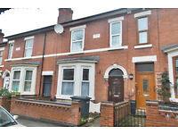 **Superb 6 Bedroom Family Home, Wilfred Street, Derby, New Normanton**