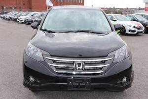 2014 Honda CR-V EX L AWD