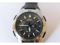 Casio Wave Ceptor WVQ-M410 Tough Solar (module 5174) watch