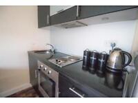1 bedroom flat in Cumberland Close, Halifax