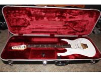 Ibanez Jem 7vwh 2007 in fantastic condition for sale or trade