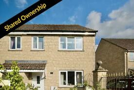 3 bedroom house in Perrinsfield, Lechlade, GL7