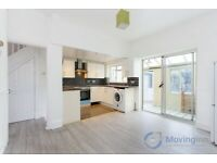 Newly refurbished large 3 bed house with a driveway in Thornton Heath. Available immediately.