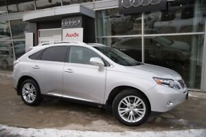 2012 Lexus RX 450H | Heated/Ventilated Seats