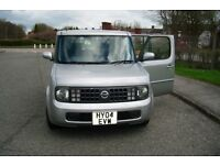 wanted nissan cube windscreen 04 model