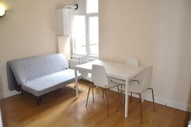 SUPER SPACIOUS 1 BEDROOM FLAT WITH ADDITIONAL SINGLE ROOM NEAR ZONE 3 JUBILEE NIGHT TUBE & BUSES