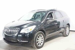 2015 BUICK ENCLAVE AWD CUIR+TOIT+TOW PACK