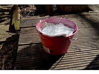 Brand NEW Tesco Bucket BBQ Barbeque Kennington Radley Oxfordshire