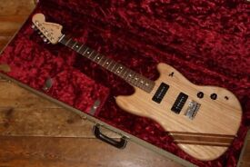 Fender USA Mustang Limited Edition 2015