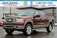 2006 Ford F-150 Lariat King Ranch Edition! Rare, Clean & Gorgeou