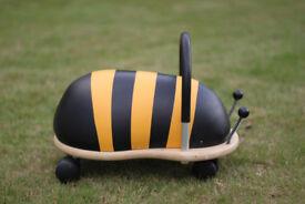 Kids Original Bumble Bee Wheely Bug