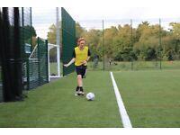 Futbol en Londres ? #Football | Looking for PLAYERS | Unete a pachangas de Londres