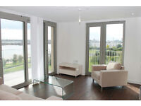 1 bedroom flat in Waterside Park, Waterside Heights, Royal Docks E16