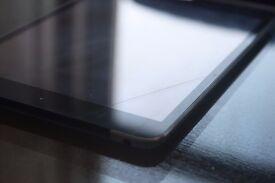 Apple iPad Mini 2 Silver 16GB Wife 3G Cellular Mobile