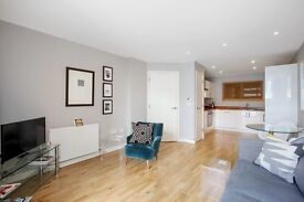 [Immaculate 1 Bedroom Apartment - Bermondsey]