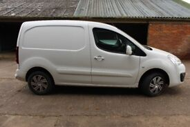 Excellent condition, one owner, full service history