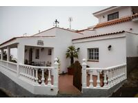 Beautiful rural Canarian house in S.Tenerife. Private pool,3 beds,2 baths,2 reception rooms